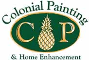 Colonial Painting - A 516 Project Silver Sponsor