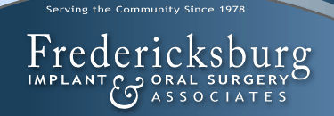 Fredericksburg Implant and Oral Surgery - A 516 Project Cornerstone Partner
