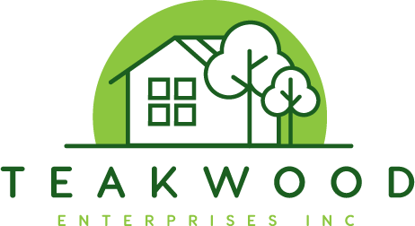 Teakwood Enterprises - A 516 Project Silver Sponsor