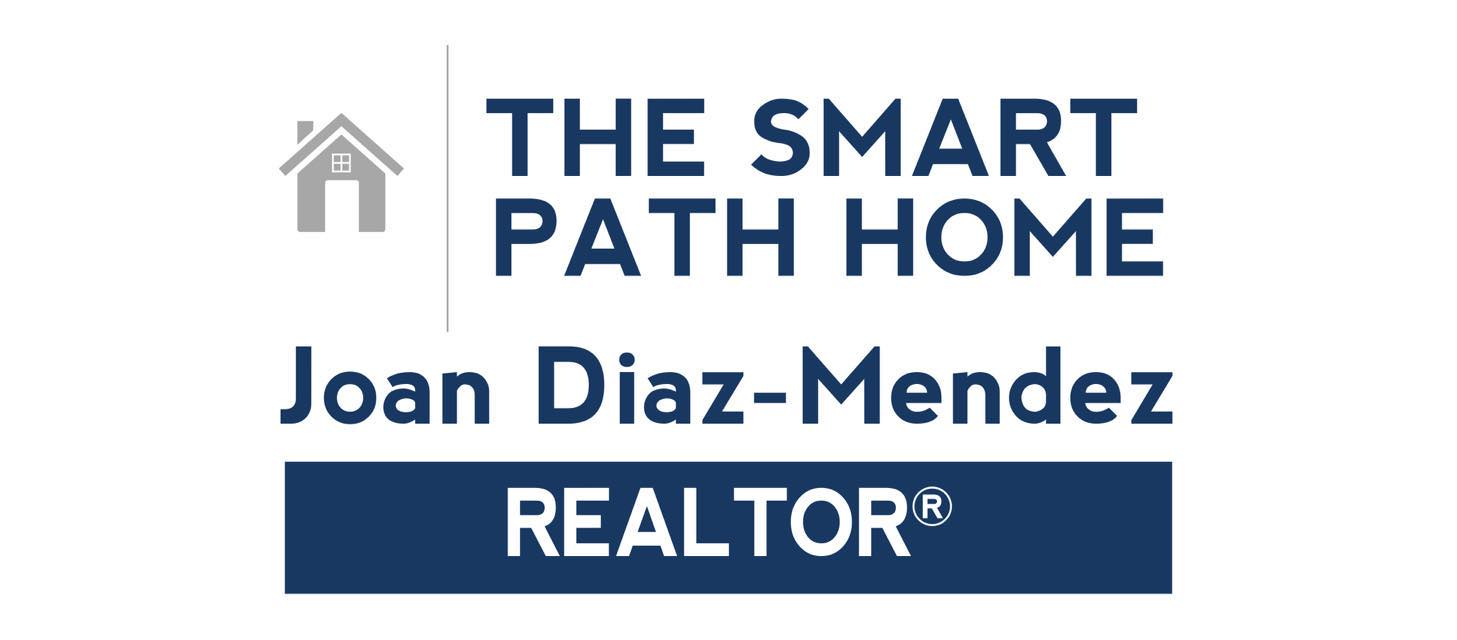 The Smart Path Home - Joan Diaz-Mendez